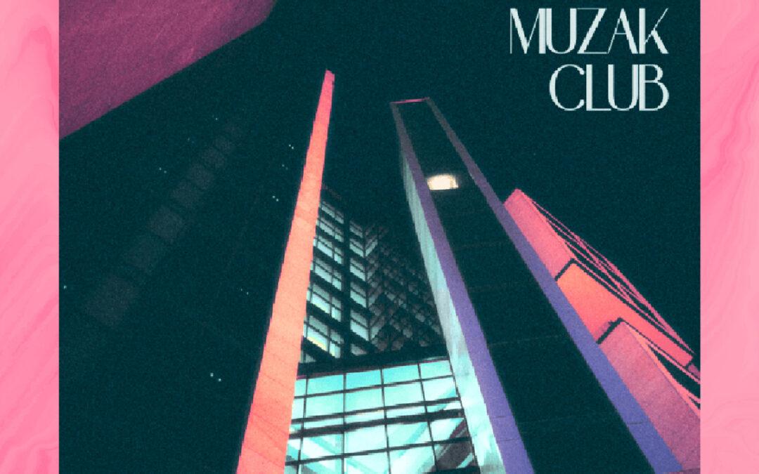 Elevator Muzak Club, Dani Stoyka